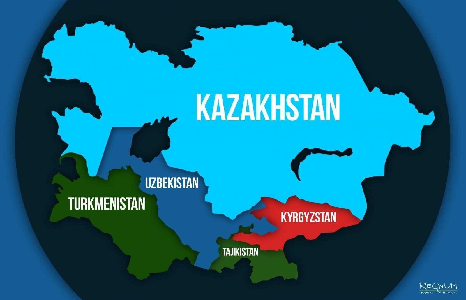 Amidst Pandemic Kazakhstan Already Attracted US$ 3.6 Billion FDI