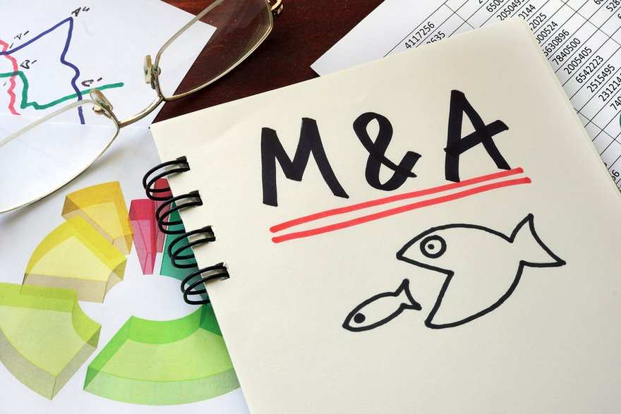 The Top 10 Largest Biopharma M&A Deals in 2020