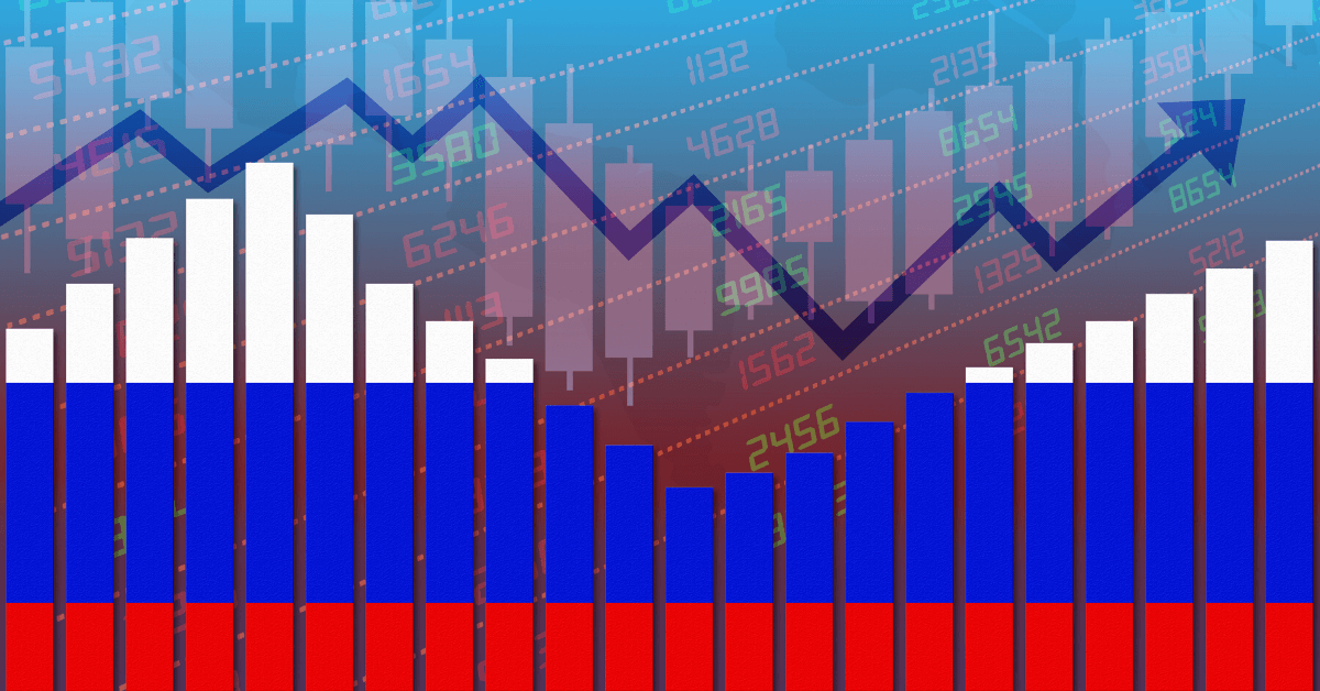 Russian Economy Continued to Grow in Q1