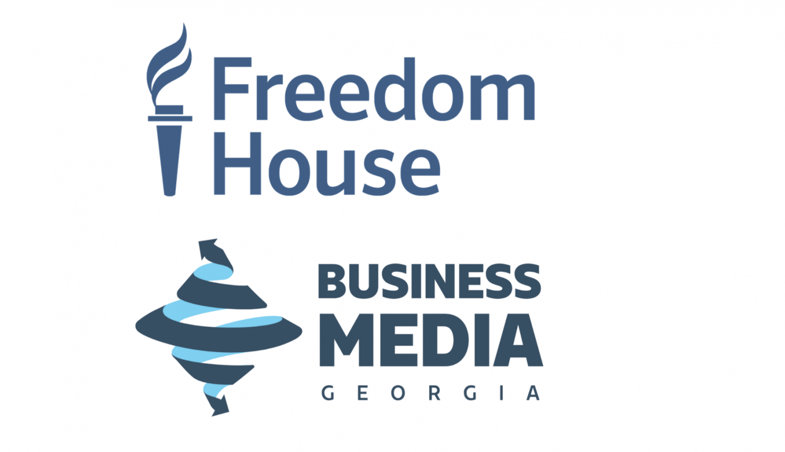 Freedom House Cites BM.GE Twice