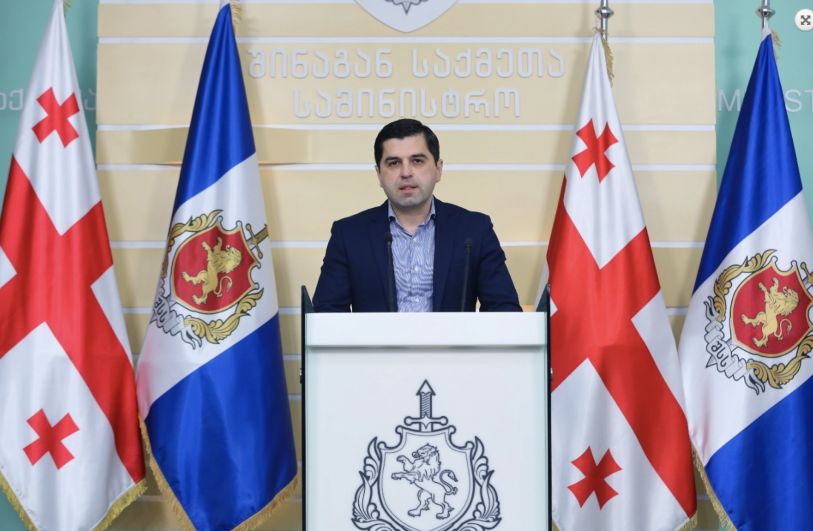 Deputy Minister of MIA: Any Violation of the Law Will Be Immediately Foiled by the Police