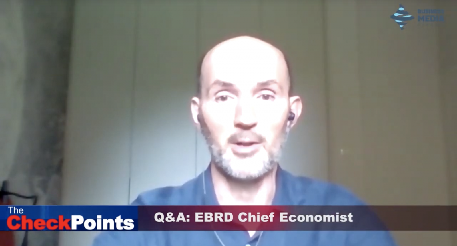 State Is Not a Good Manager – EBRD Chief Economist