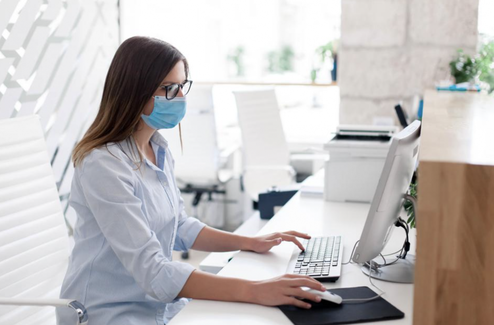 These Are The Most At-Risk Jobs Post-Pandemic