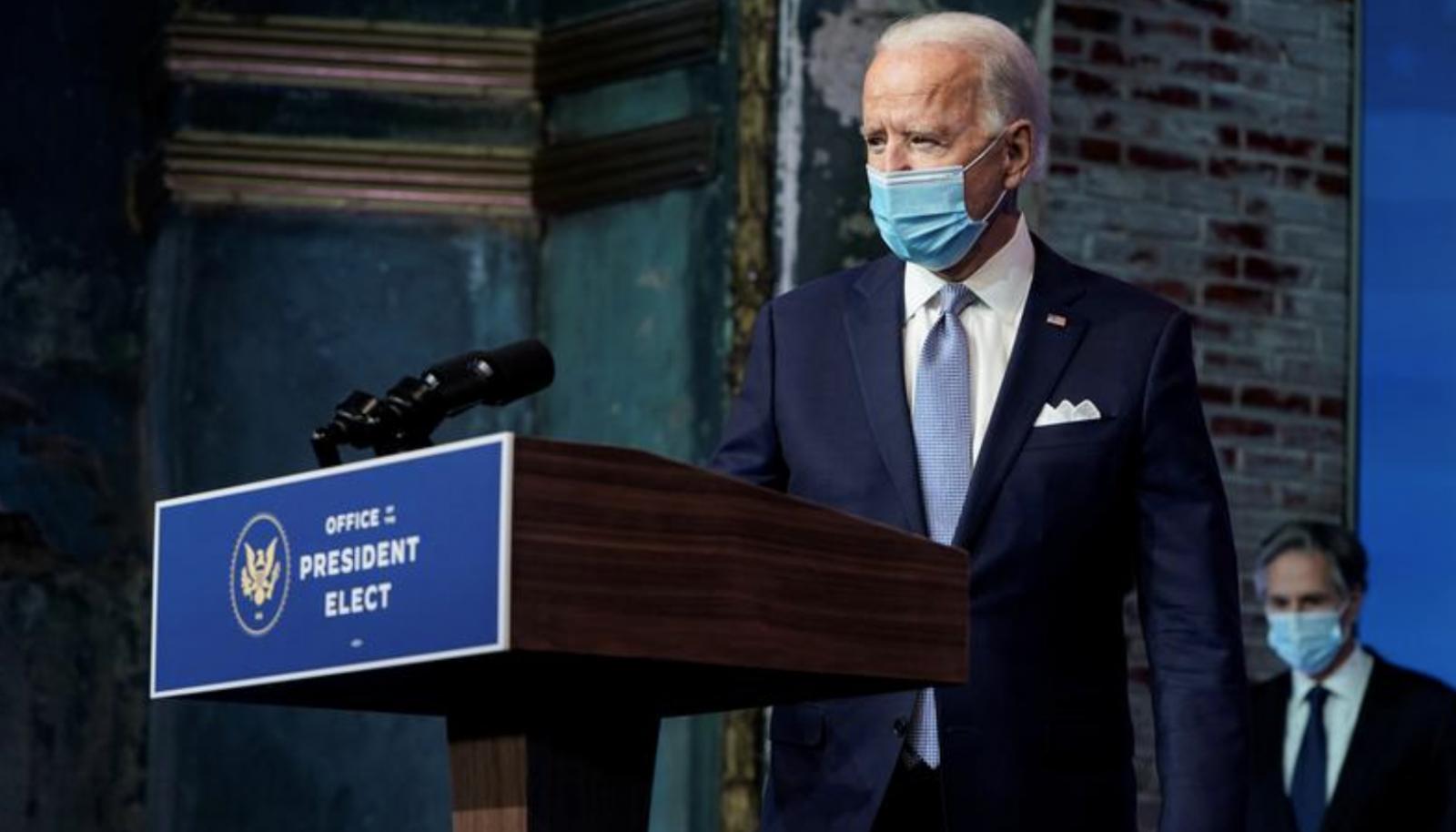 State Department Tells Staff: Transition to Biden Administration Has Begun