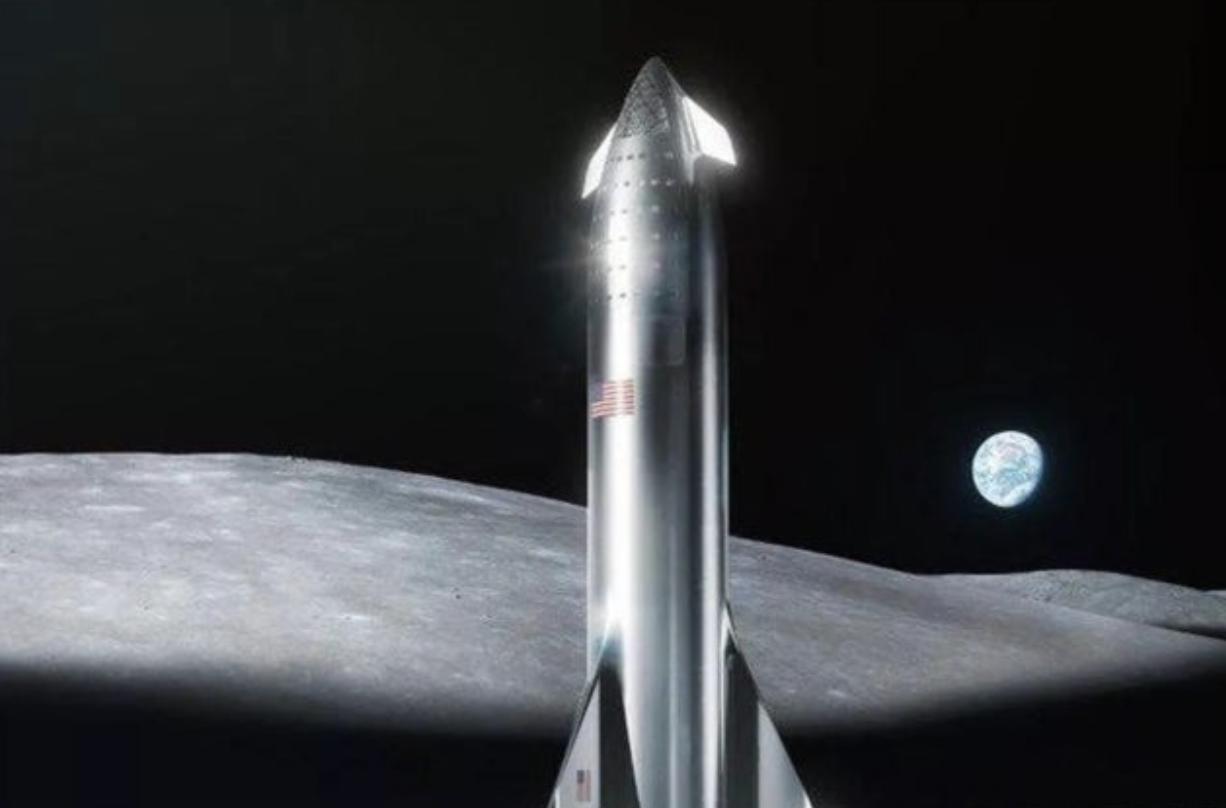 Elon Musk Says Mars-Bound Spacecraft Starship Will Attempt First Proper Flight Next Week