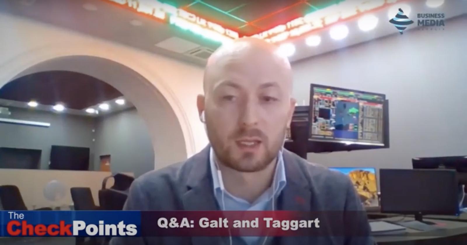 G&T Unpacks the New Client Portal Platform