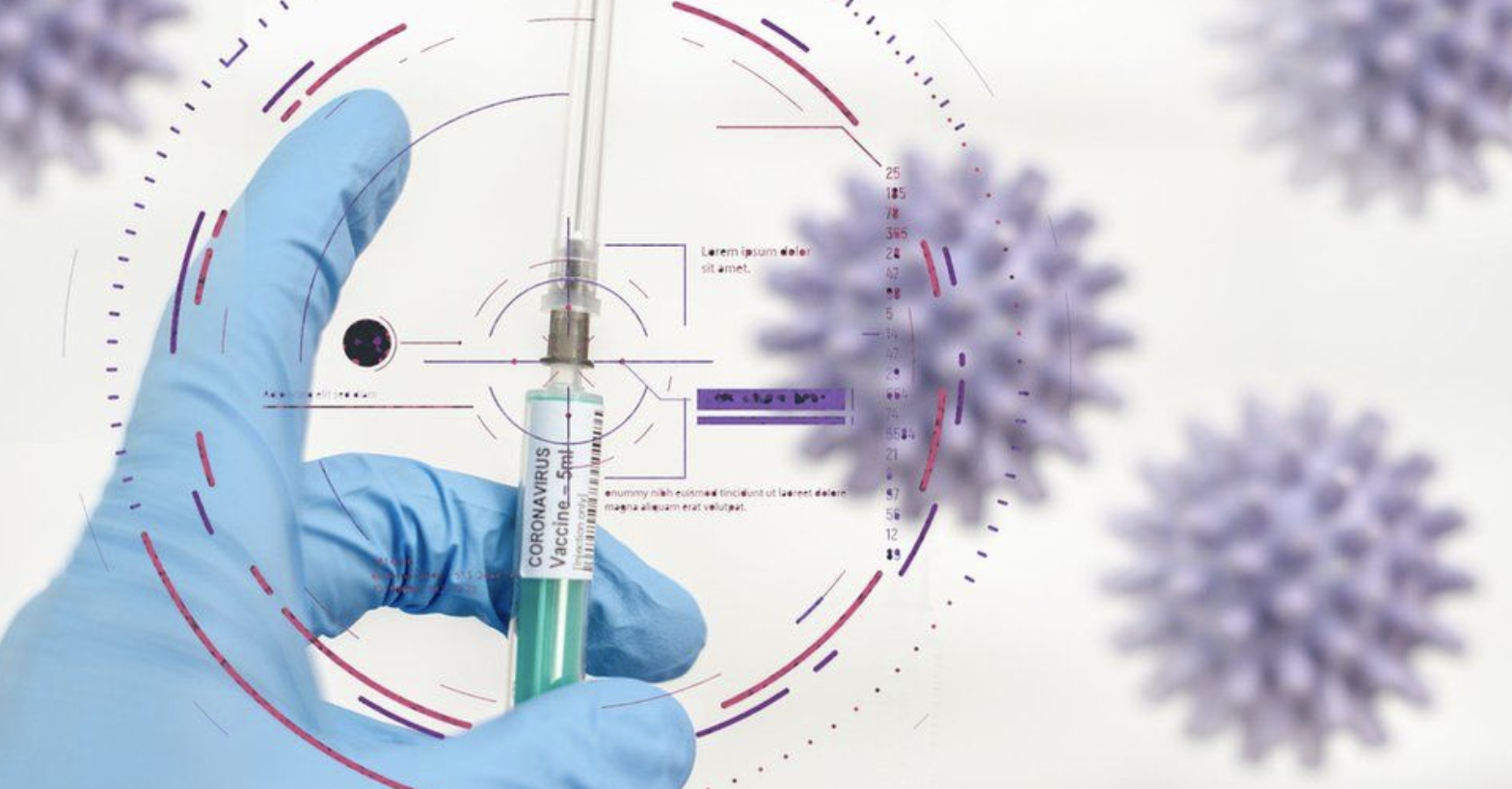 Coronavirus: Hackers Targeted Covid Vaccine Supply 'Cold Chain'