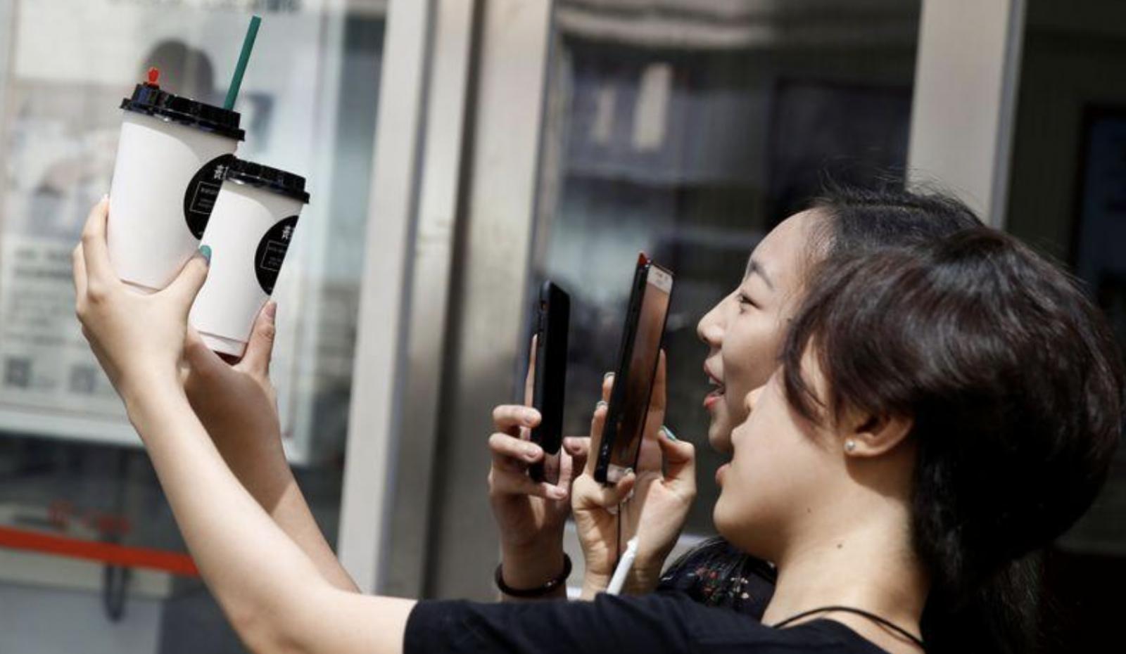 Tea Bubble Is Set to Inflate in China