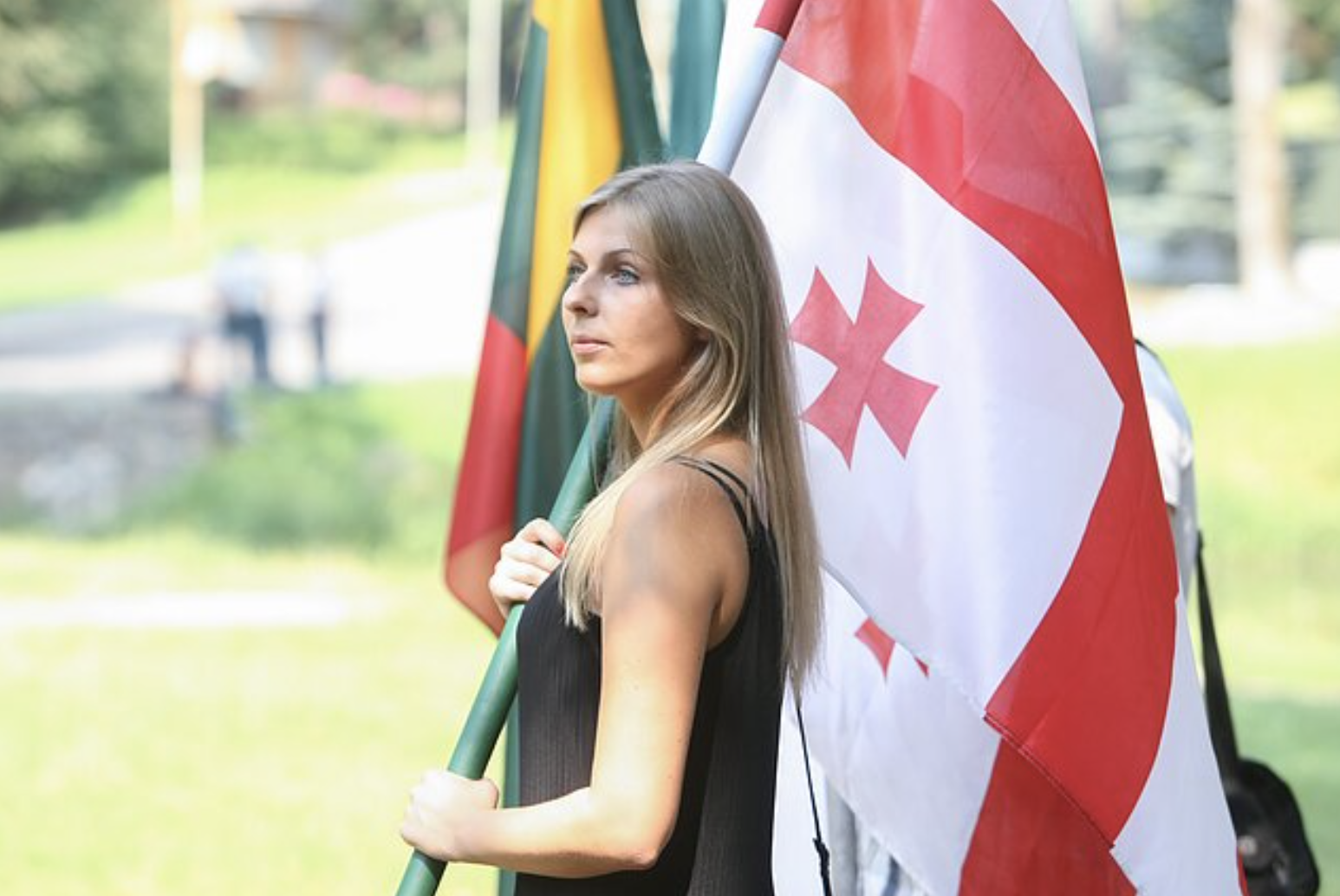 Lithuania Approves Sakartvelo as Official Name for Georgia