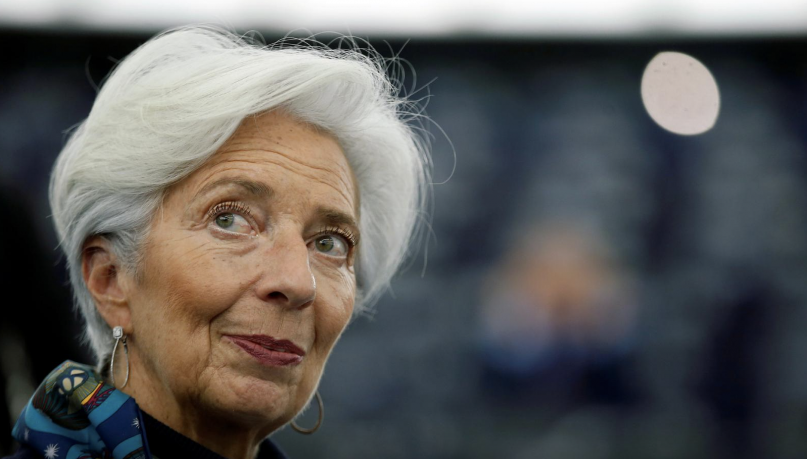 Christine Lagarde: Bitcoin Is 'Highly Speculative' and Needs to Be Regulated