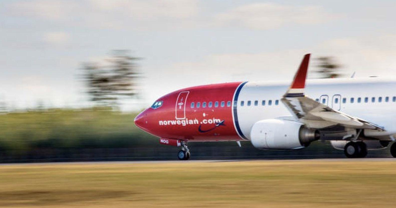 Gatwick: Norwegian Axes 1,000 Jobs at Airport in Long Haul Cuts