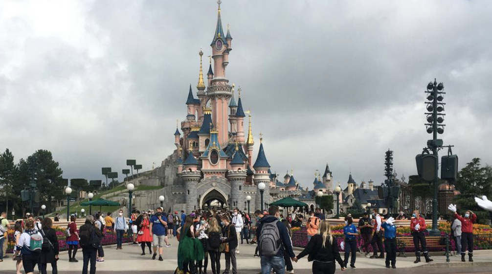 Disneyland Paris Delays Reopening, Again — Here's Where The Other Parks Stand