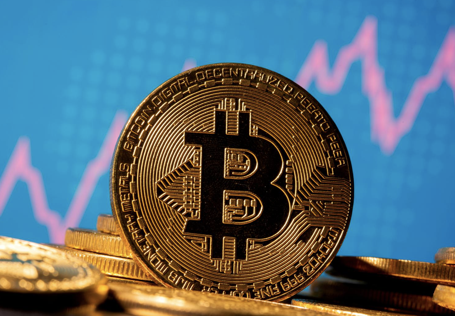 BlackRock to Add Bitcoin as Eligible Investment to Two Funds