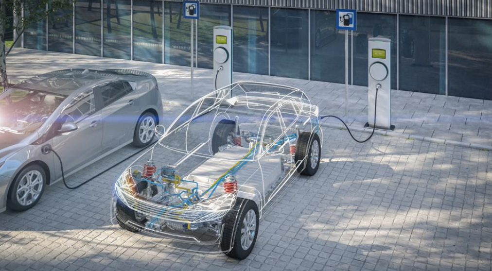 Electric Vehicles: A Small Window For Safety And Stability, A Large Arena For Research