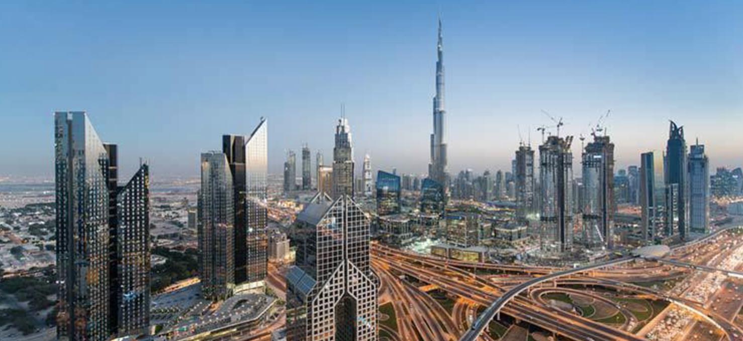 EBRD Shareholders Approve Membership of UAE