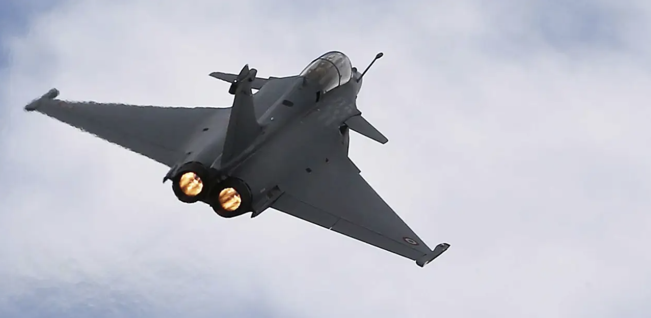 NATO Allies Sign a $3 Billion Deal for Fighter Jets as Rifts Between Alliance Members Linger
