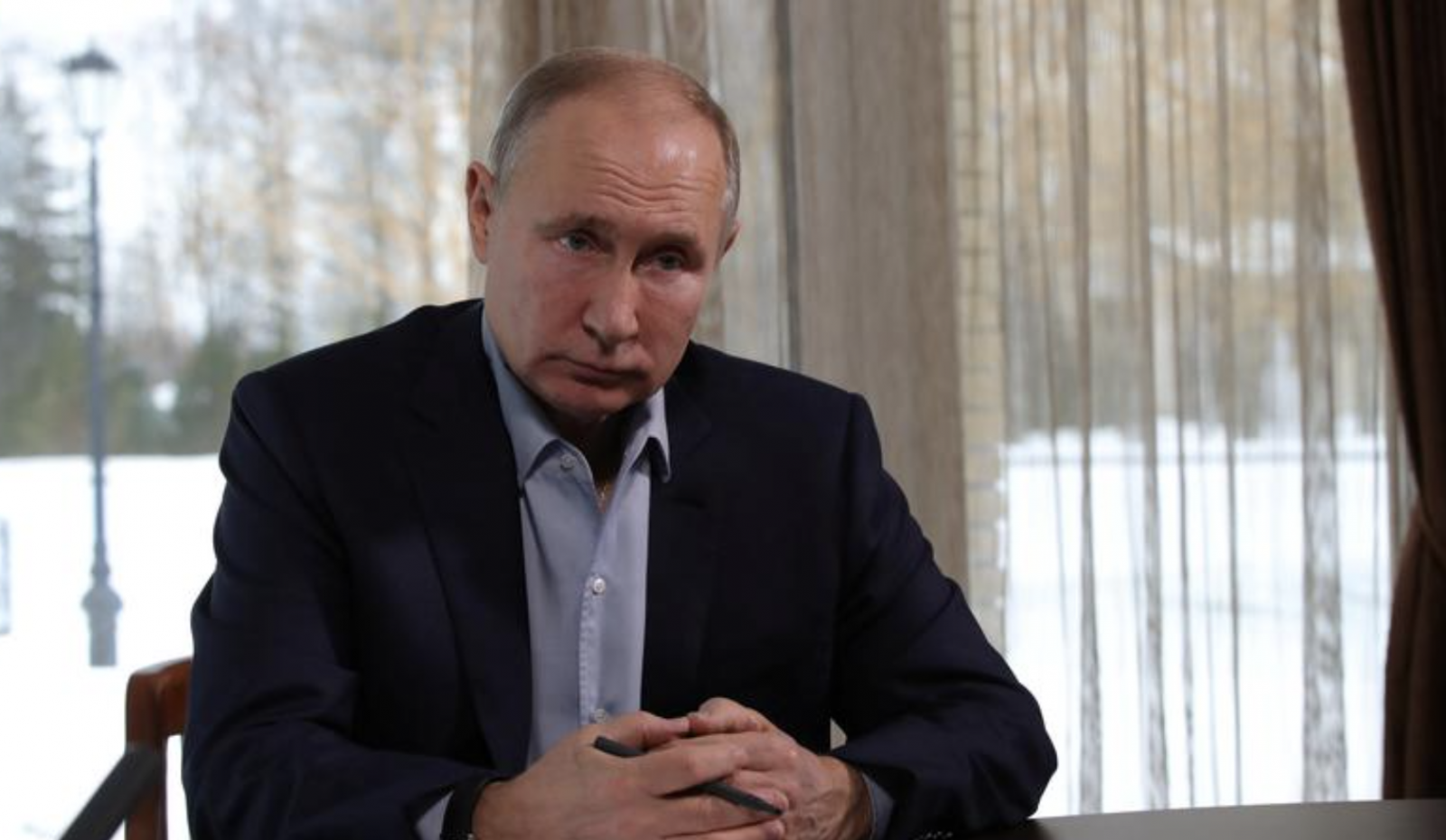 Russia's Vladimir Putin to address World Economic Forum on Wednesday