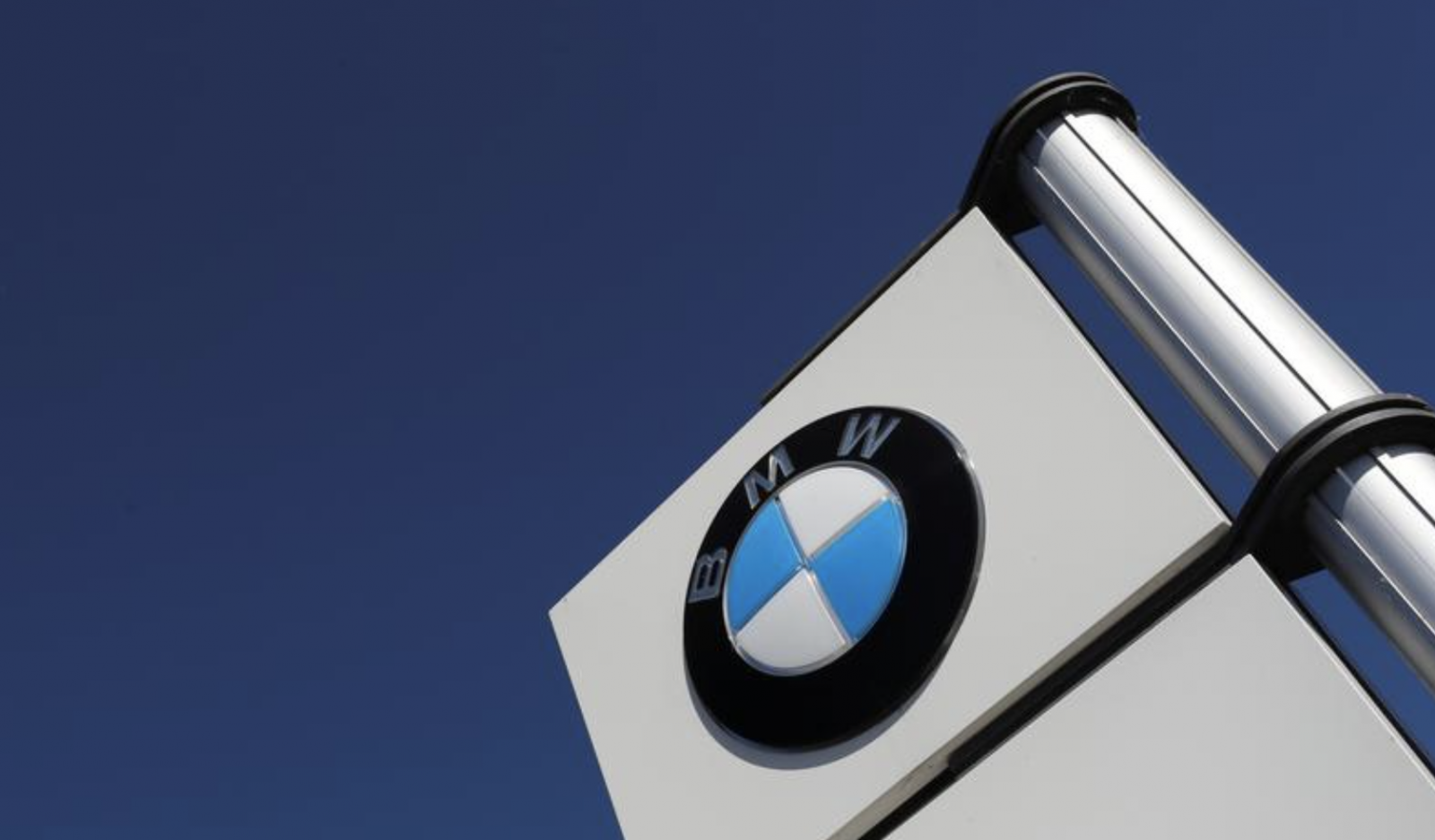 BMW Says 2020 Cash Flow Exceeded Market Expectations