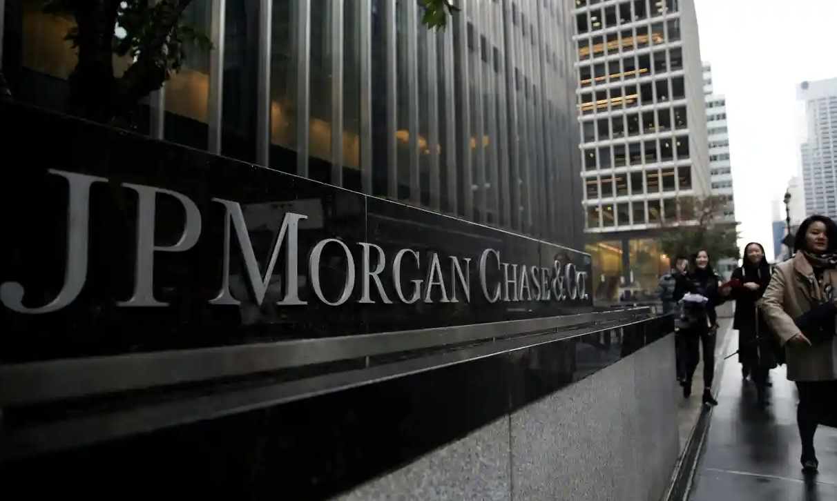 JP Morgan to Launch Digital Bank in UK