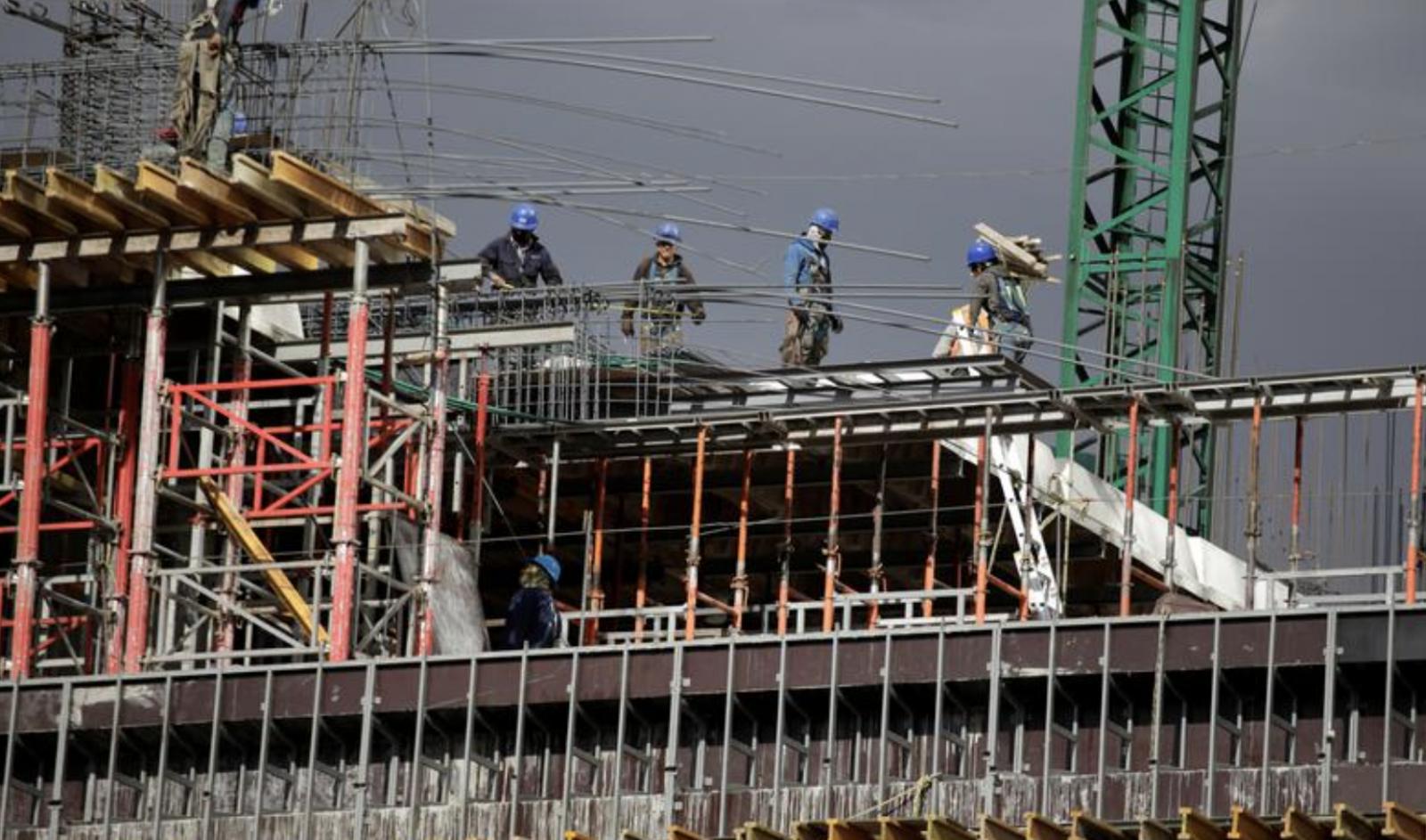 Mexico's Economy in 2020 Suffers Worst Slump Since 1930s
