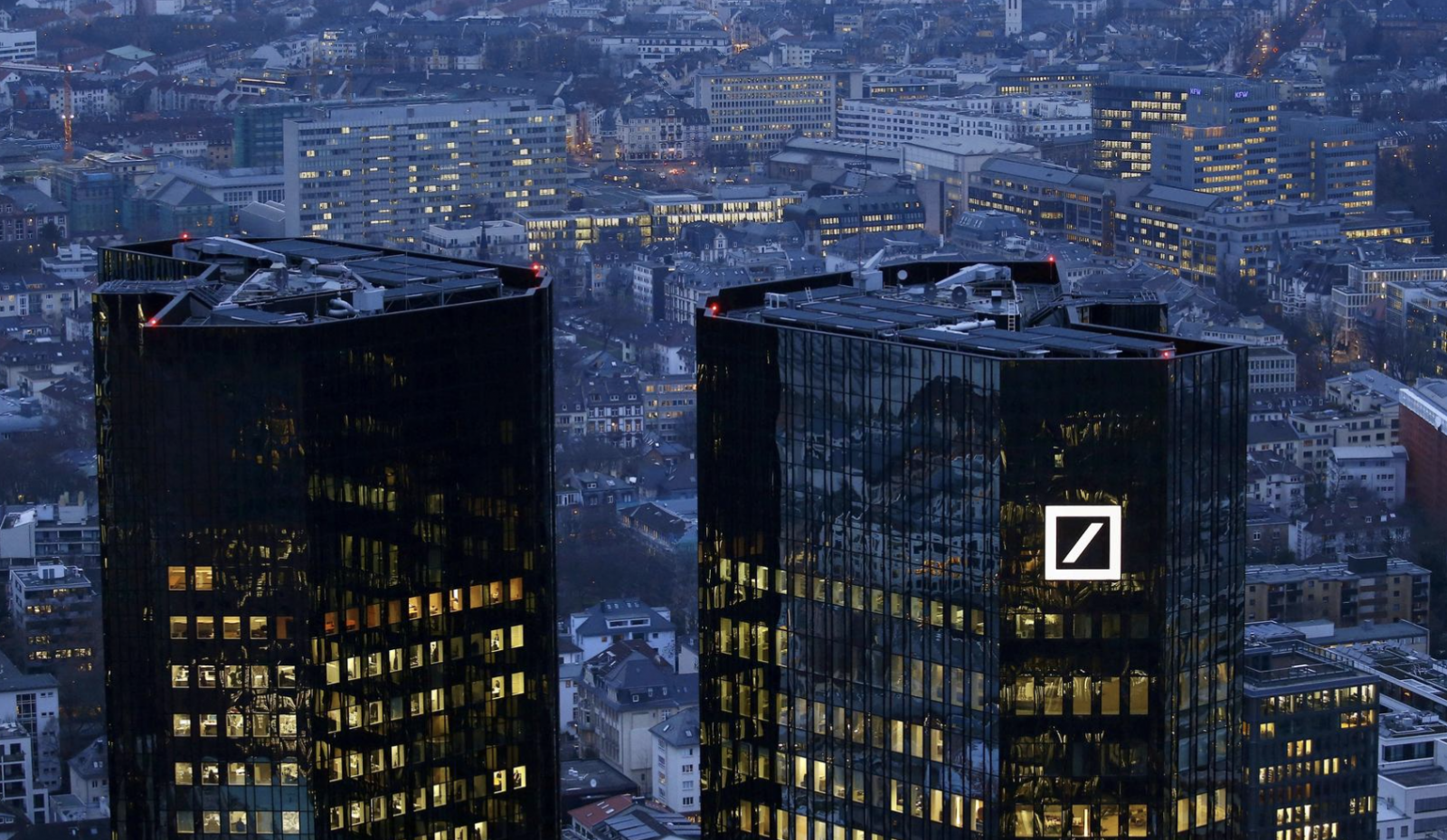 Deutsche Bank and Mastercard to deepen cooperation on payments
