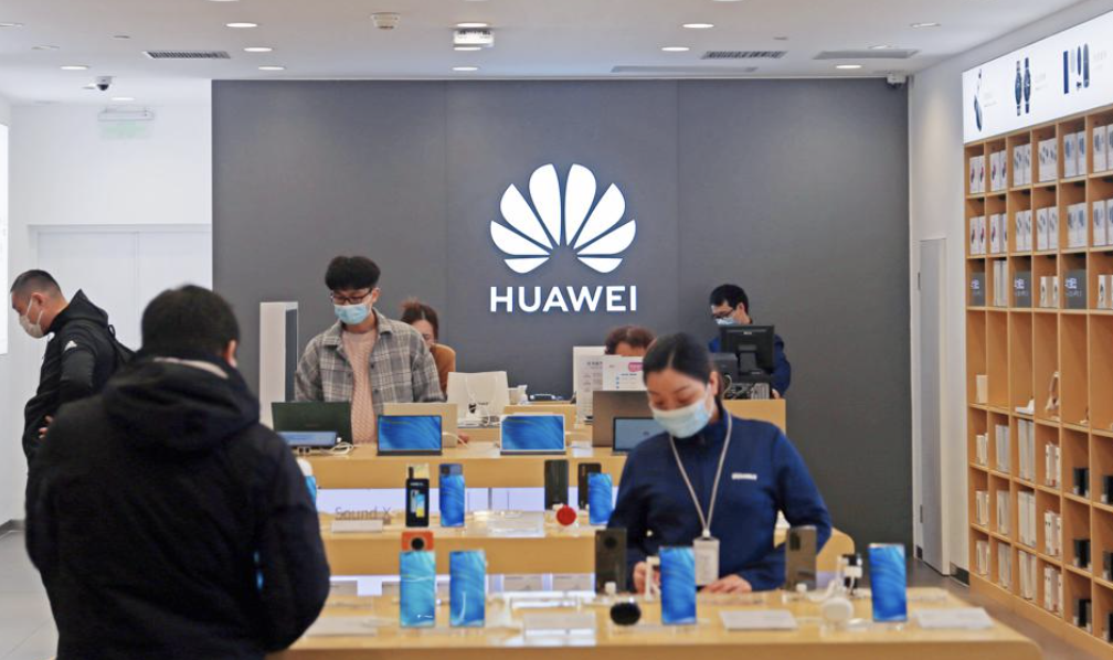 Huawei Renews Mobile Push With $40 Million Lab In Singapore For Mobile Developers