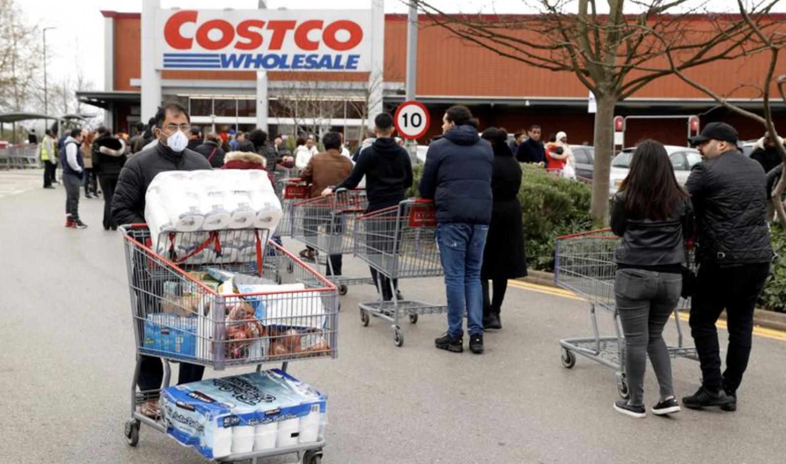 Costco raises minimum wage to $16 per hour