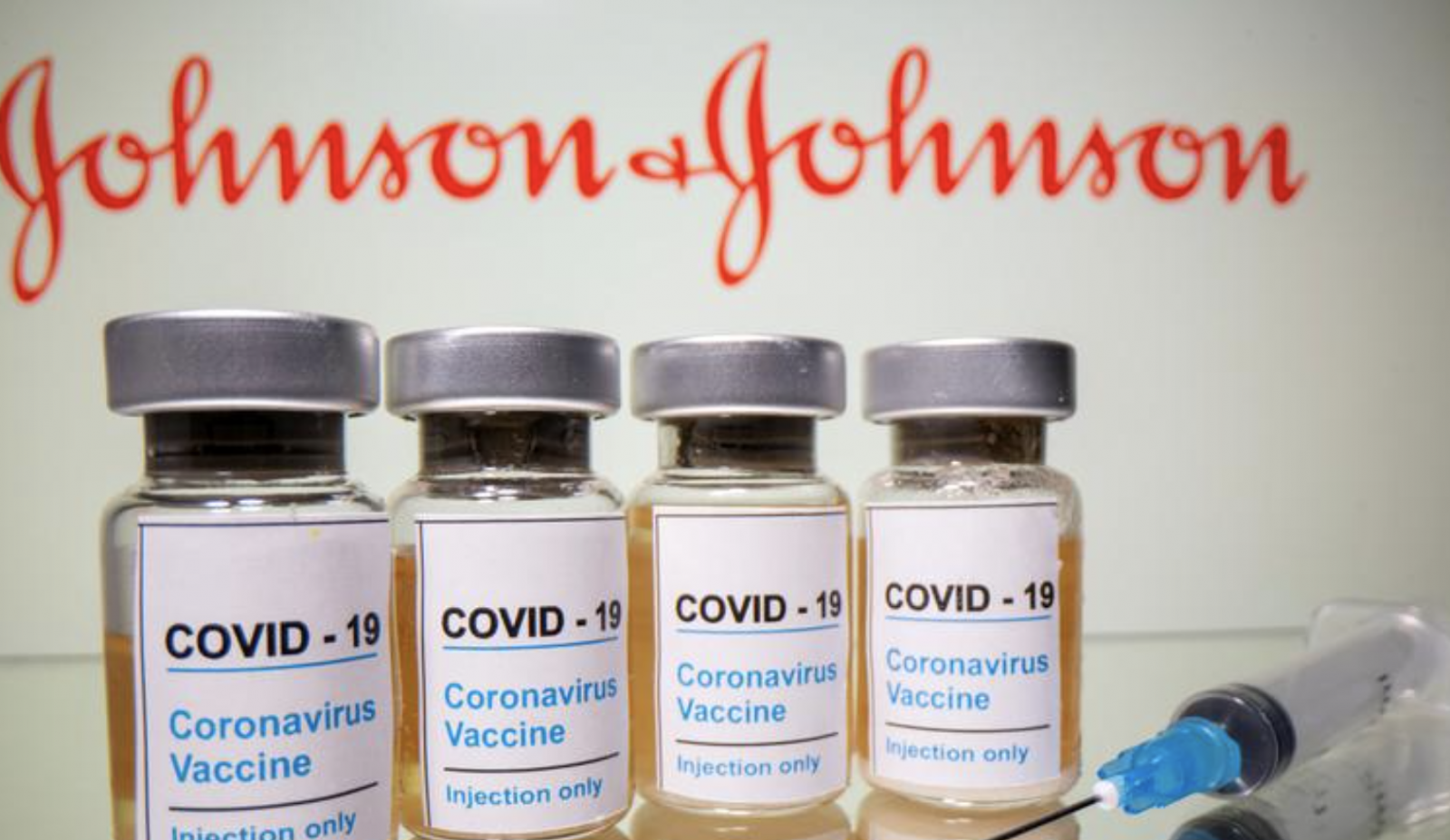 FDA advisory panel to review Johnson & Johnson COVID-19 vaccine with thumbs up expected