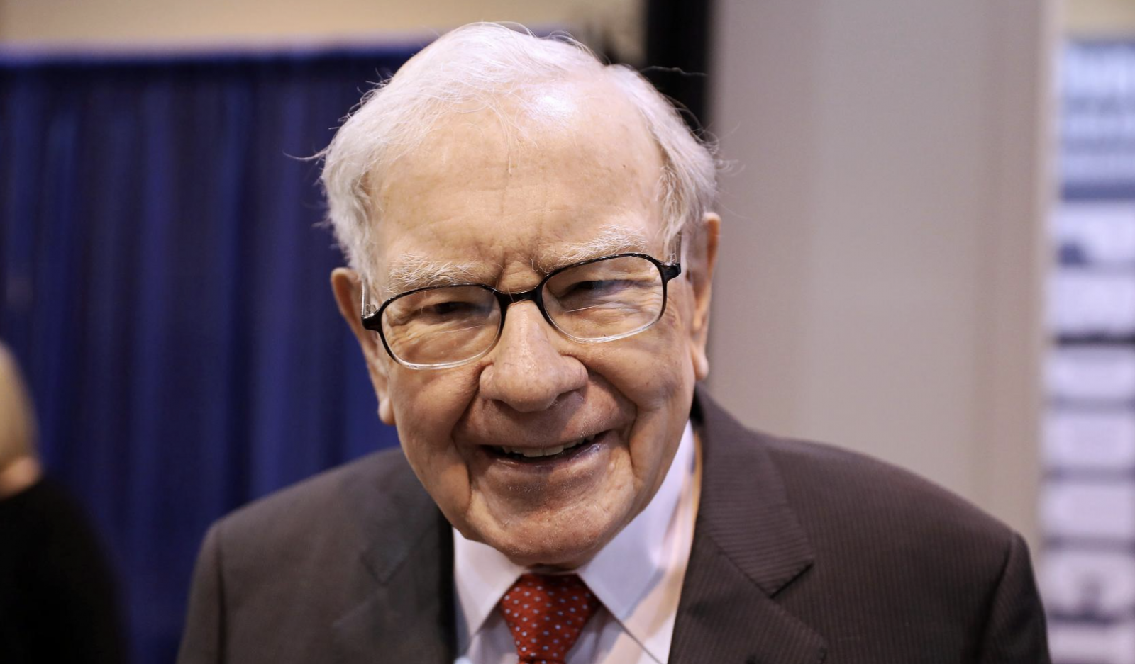 Buffett upbeat on U.S. and Berkshire, buys back stock even as pandemic hits results