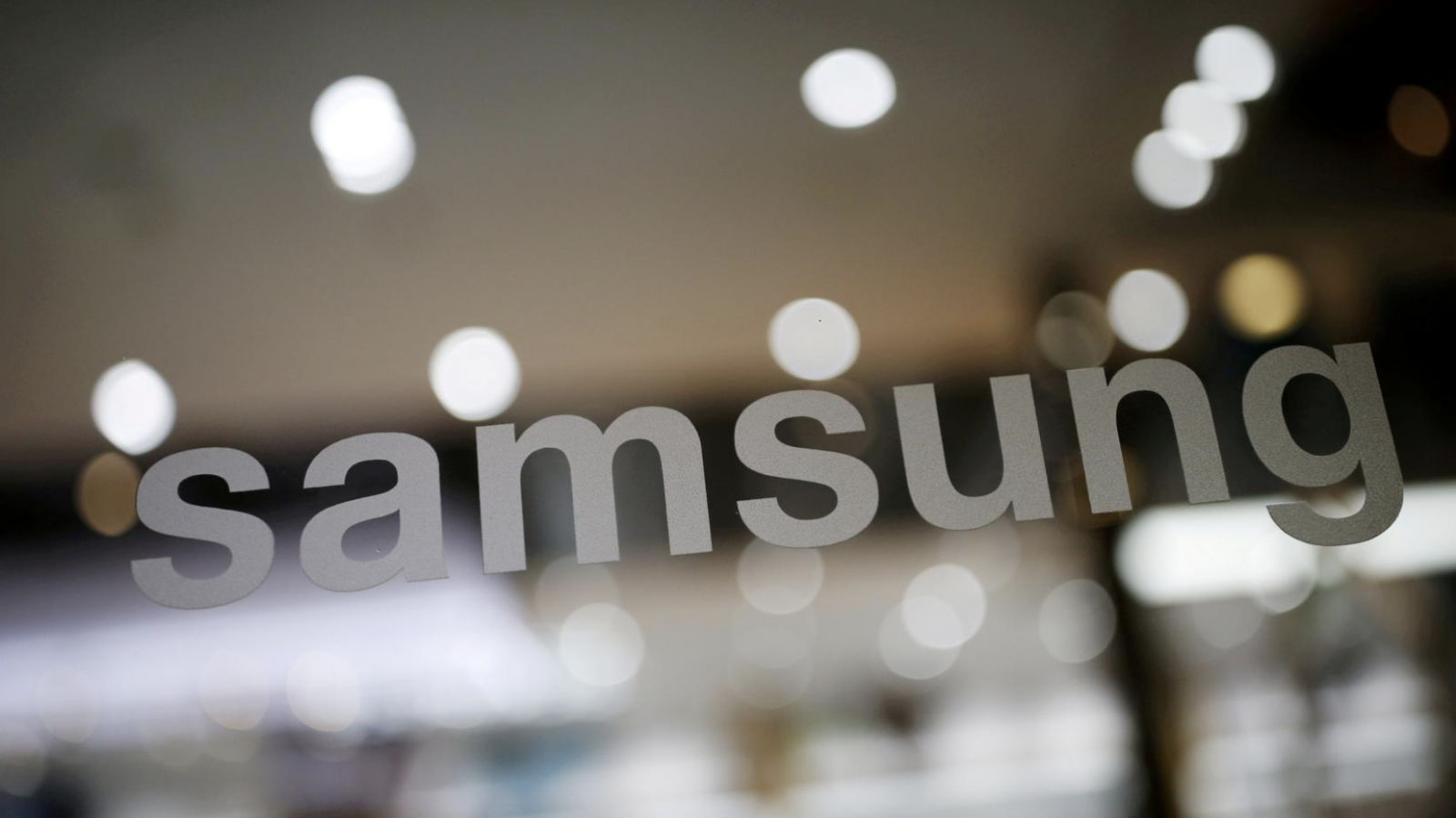 Samsung considers four sites in U.S. for $17 billion chip plant