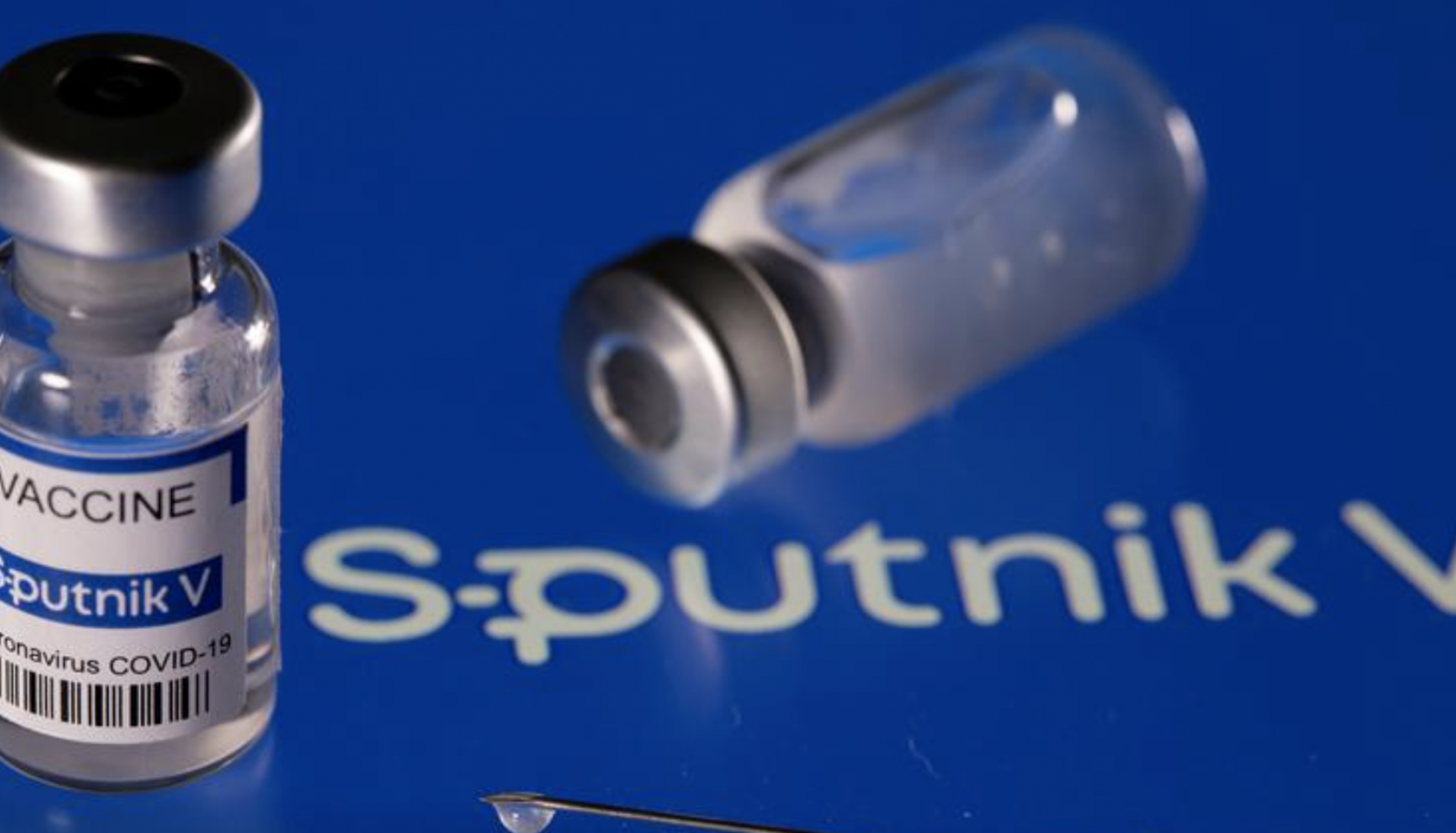 Reuters: Germany wants to buy Sputnik COVID vaccine if approved by EU