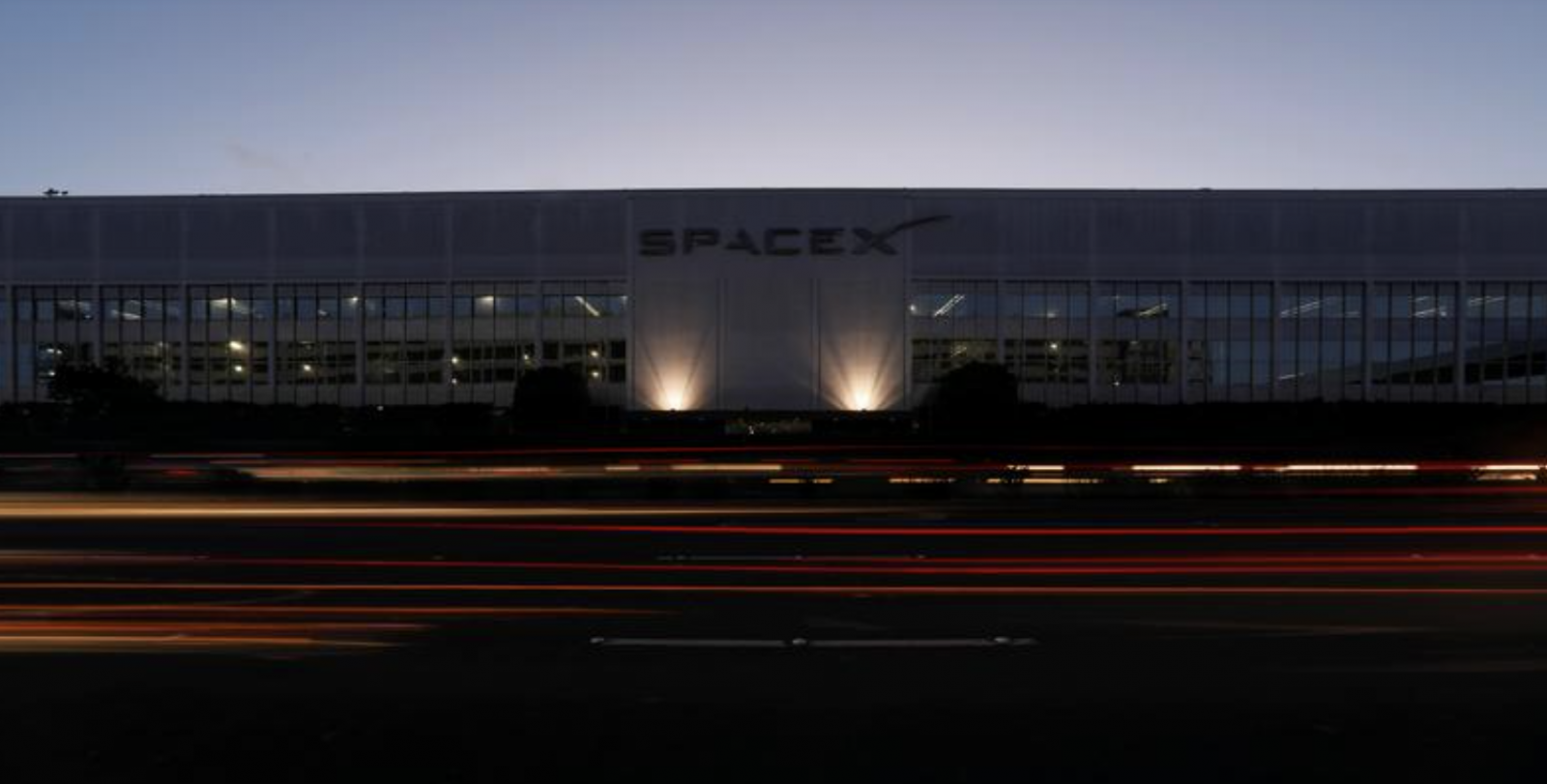 SpaceX raises $1.16 billion in equity financing