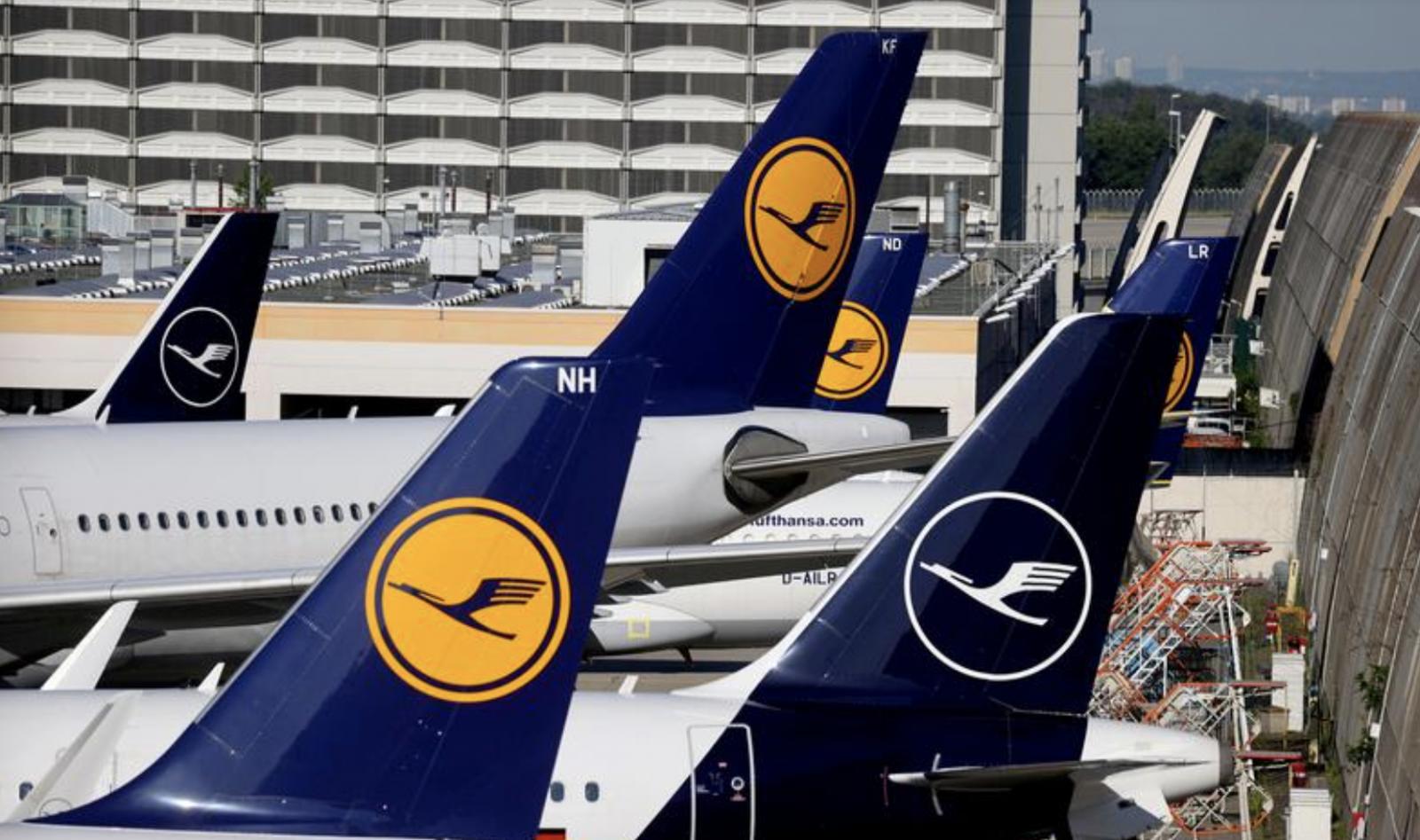Lufthansa Sees Surge in Demand for Transatlantic, Europe Flights