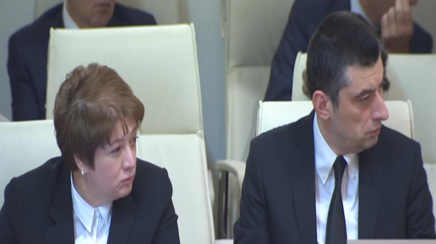 Why Is Lari Depreciating? – Opinion of Maia Tskitishvili