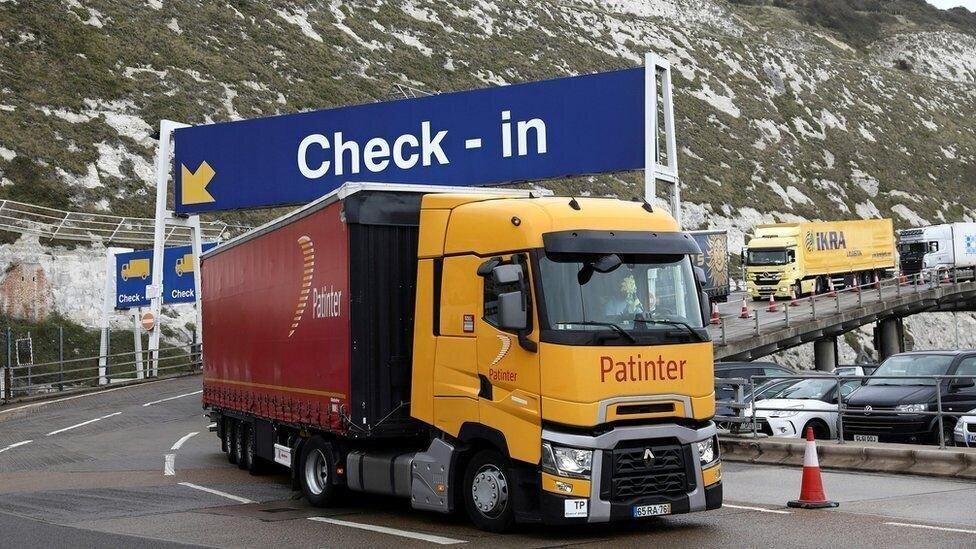 UK exporters consider 'worst case scenario' plans