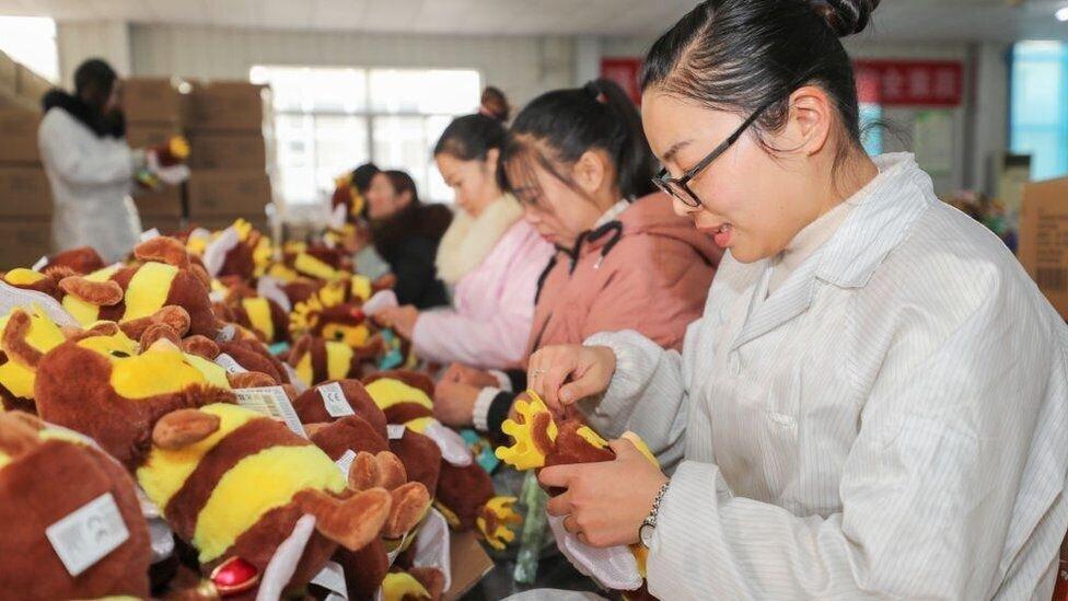 China's economy grows 18.3% in post-Covid comeback