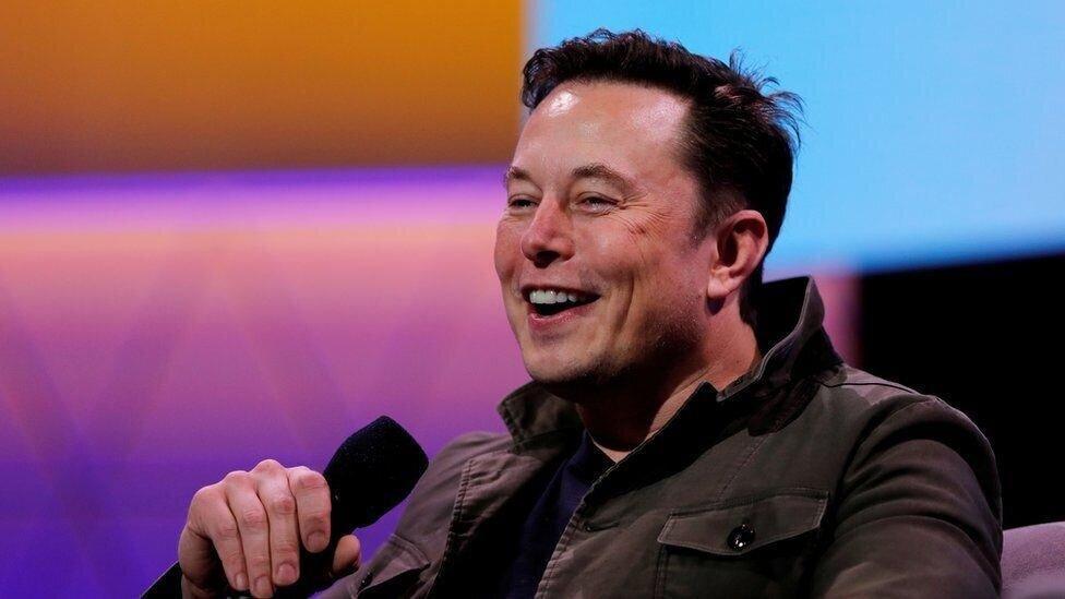Elon Musk reveals he has Asperger's