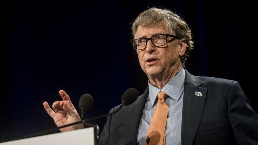 Bill Gates Left Microsoft Amid Affair Investigation