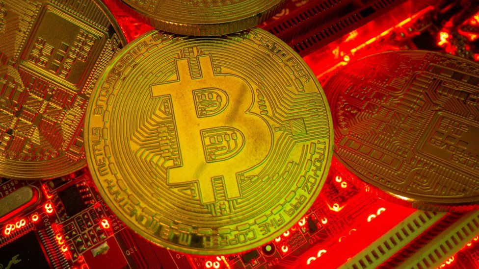 Iran Bans Cryptocurrency Mining After Blackouts