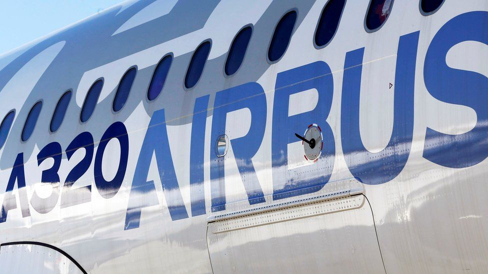 Airbus Ramps Up Production as It Eyes Post-Covid Recovery