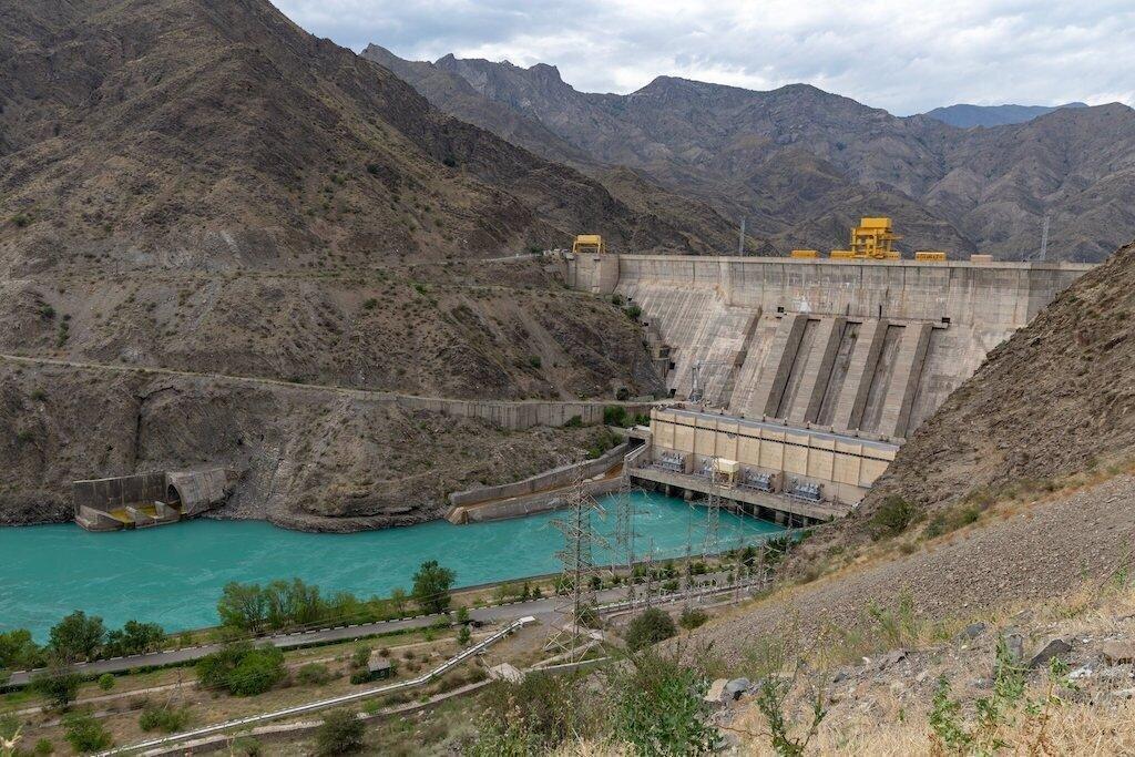 Kyrgyzstan, Uzbekistan agree on power swap to restore reservoir levels