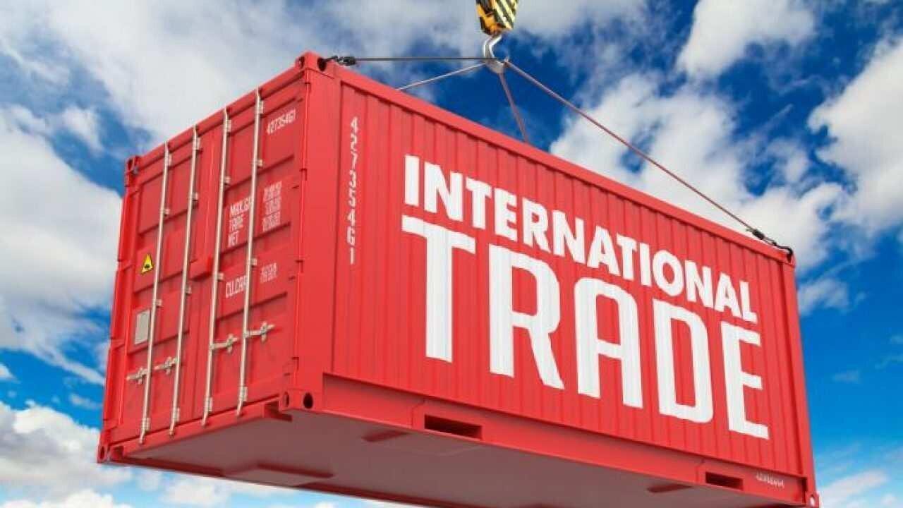 International Trade in Goods for EU Surplus €8.4 bn