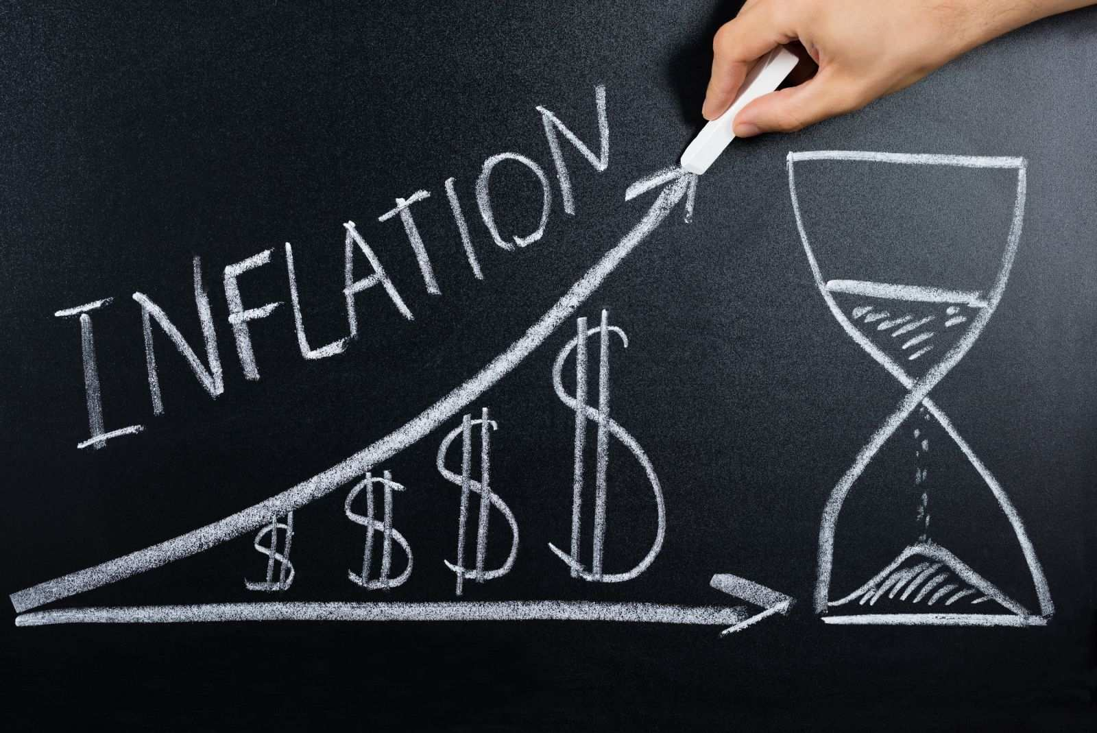 Russia's Annual Inflation Edged up in March