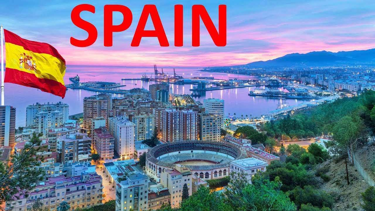 In February Spain Received EUR 322 MLN from International Tourists