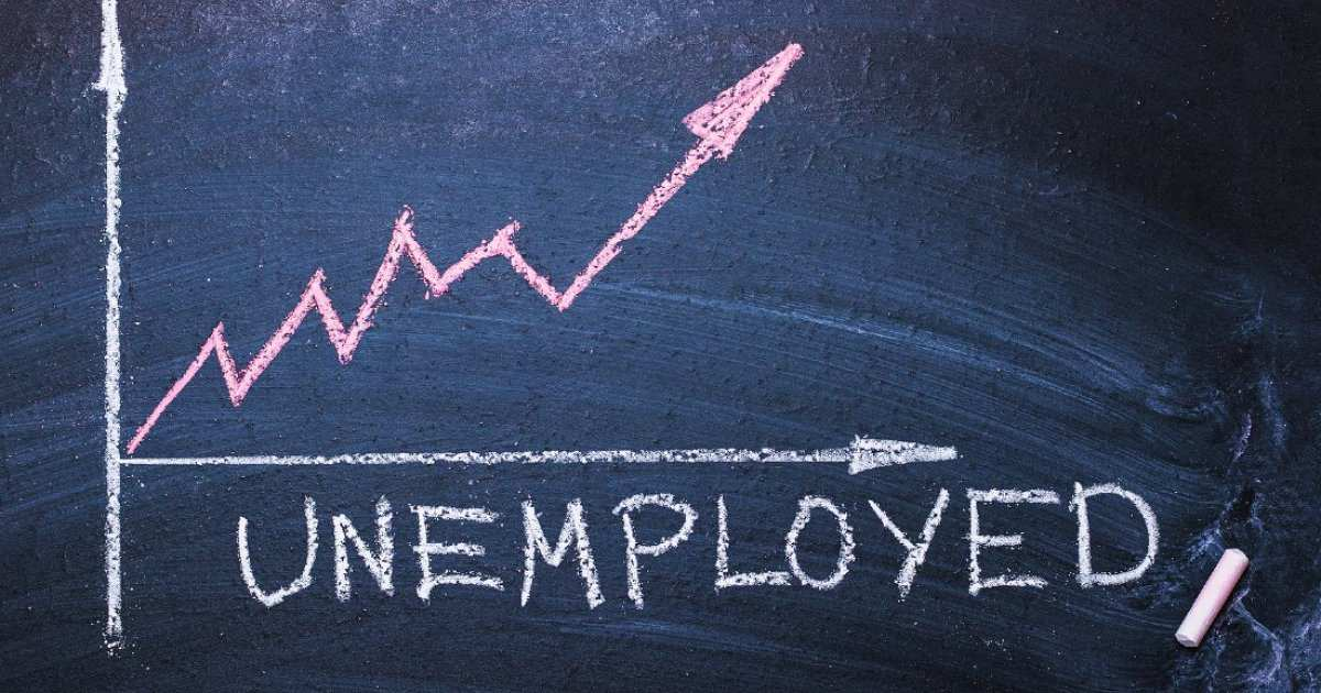 Unemployment Rate in Turkey 0.7% Up in Feb 2021