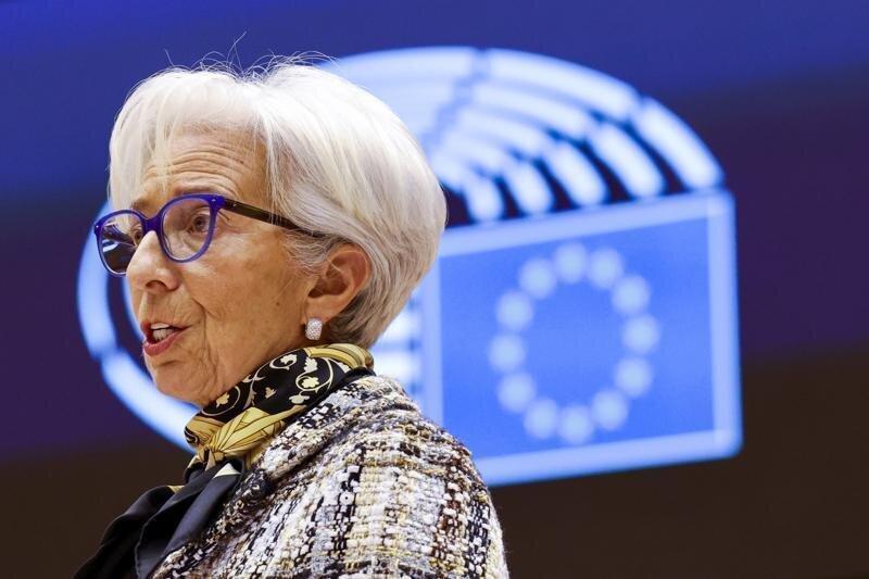 ECB leaves interest rates, pandemic stimulus unchanged
