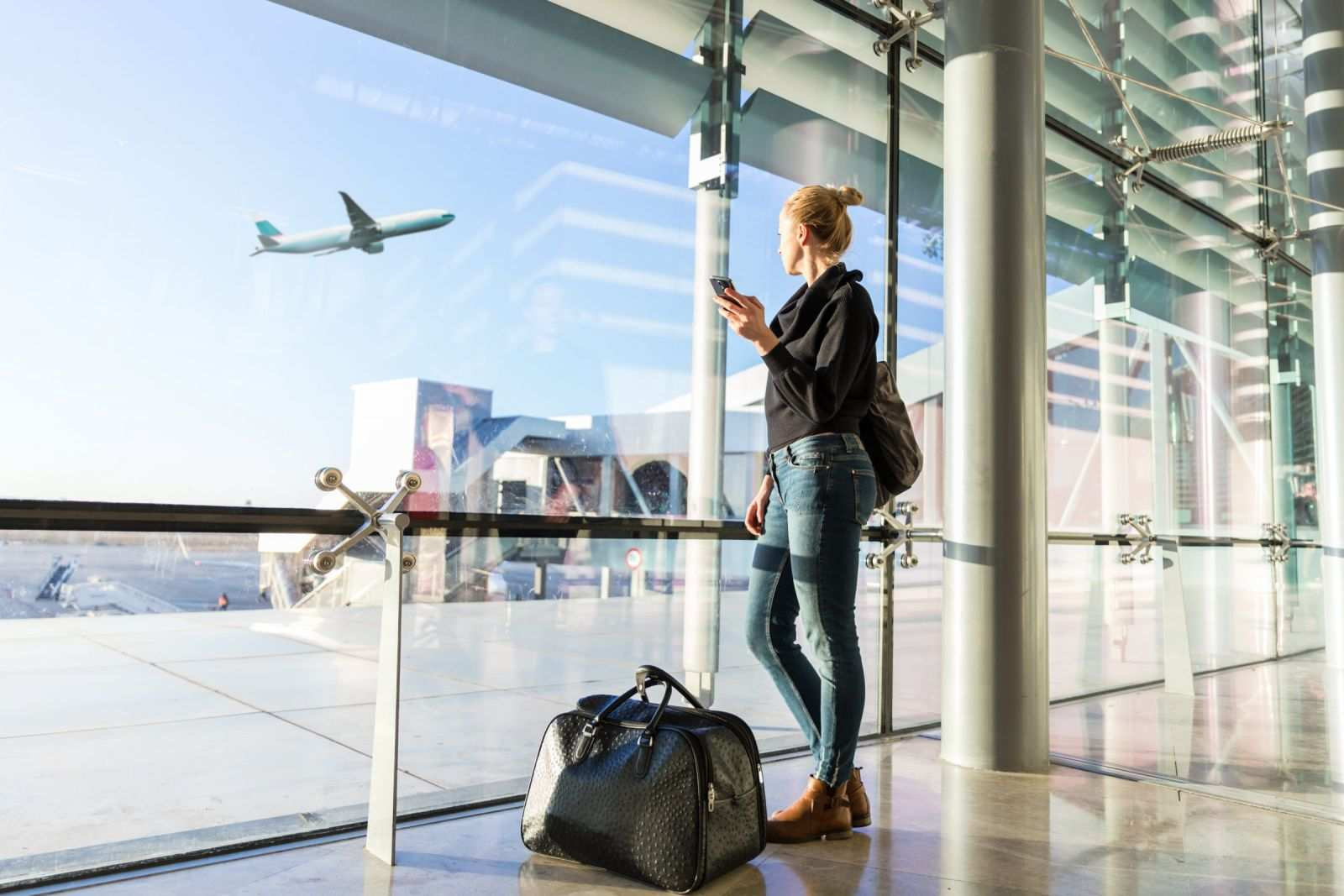 From Bad to Worse: January Air Passenger Demand Falls Further