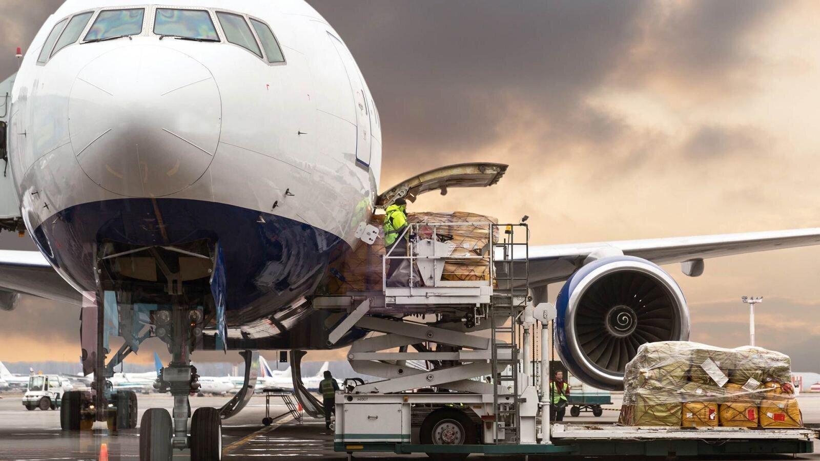 IATA: Air Cargo Demand Reaches All Time High in March