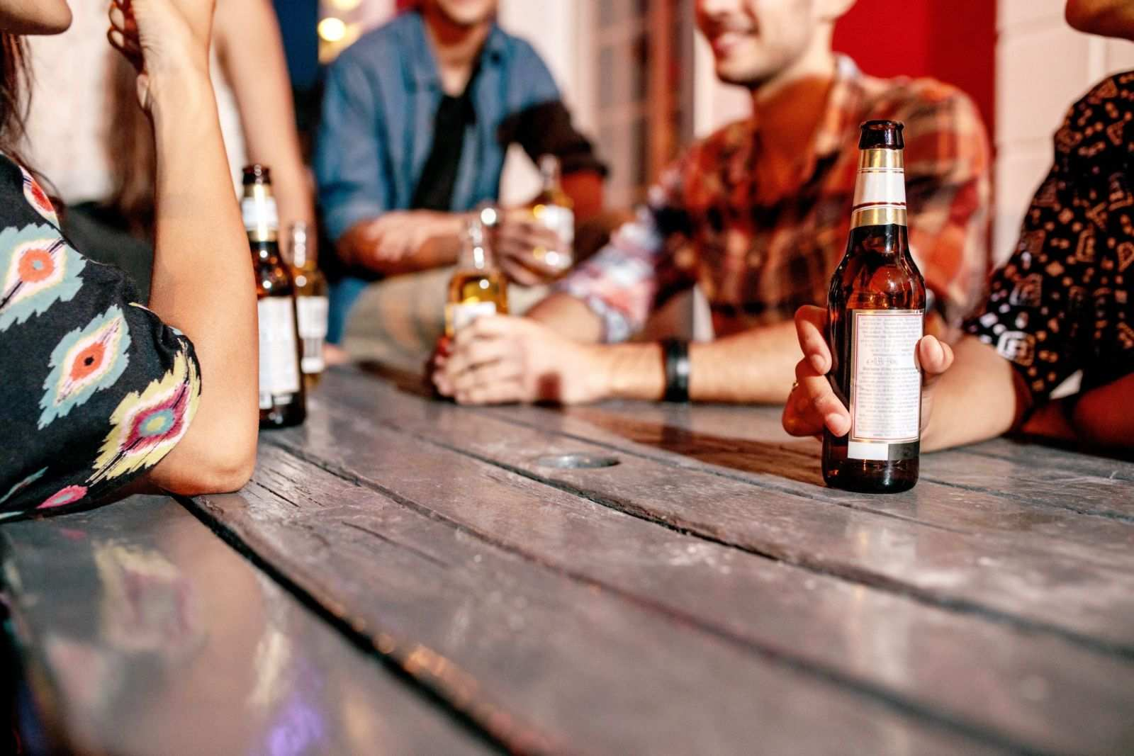 Continuing Decline in Alcohol Consumption in Germany during Corona Year 2020