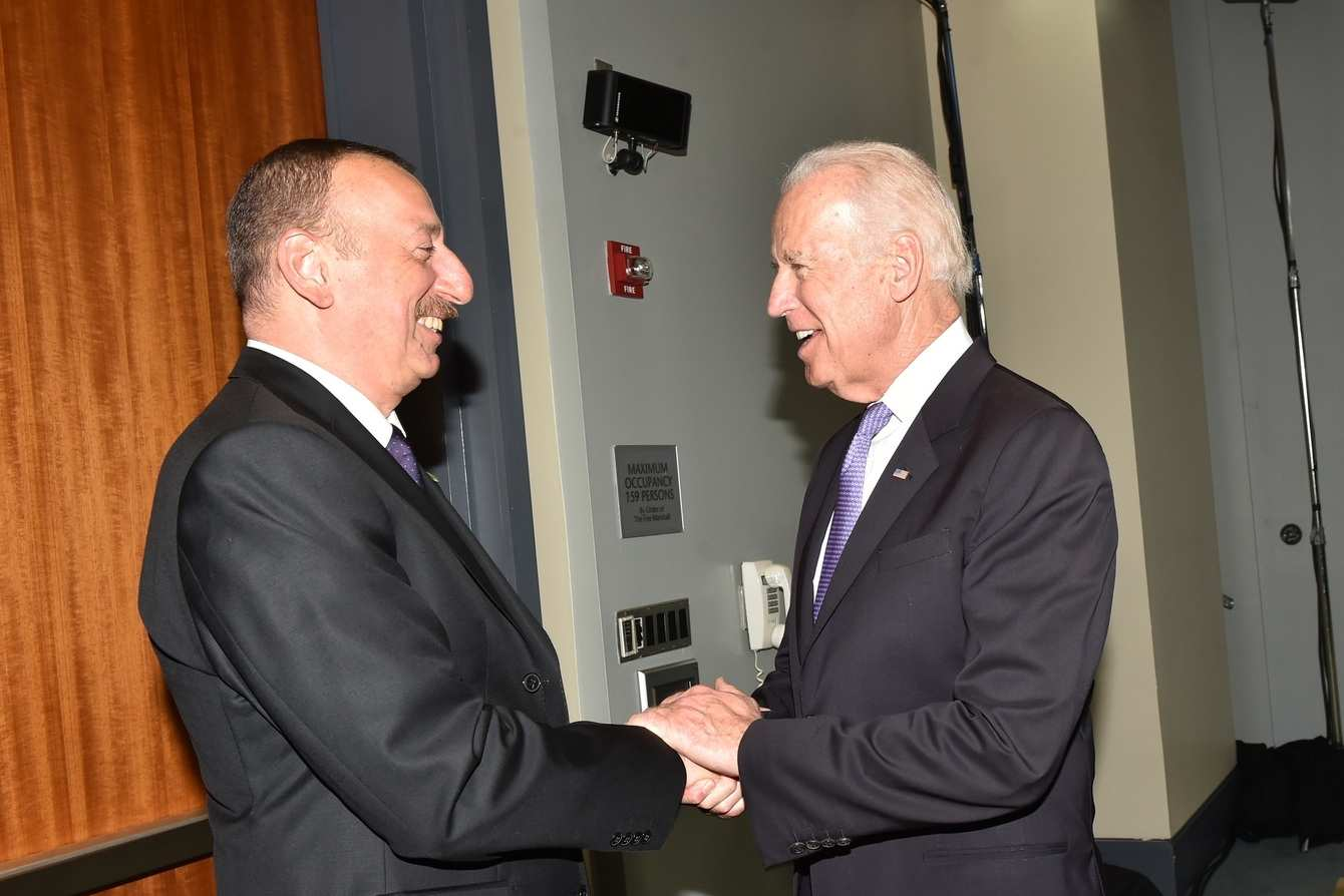 Will Biden Take On Neglected Caucasus and Central Asia?
